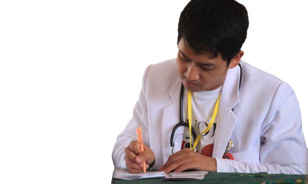 Lekarz internista – kim jest i czym się zajmuje?