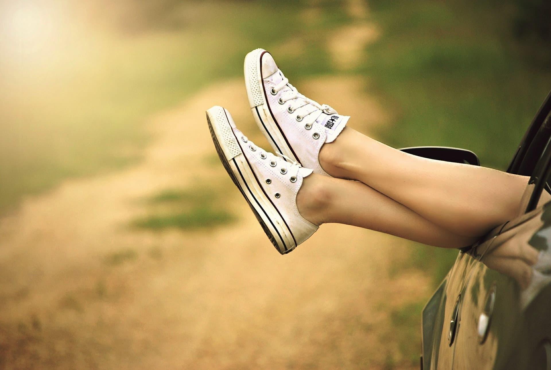 Jak uniknąć żylaków nóg