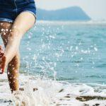 Zadbaj o stopy latem